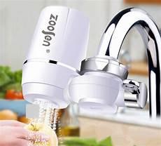 filtro depuratore acqua rubinetto stoprice filtro rubinetto zoosen depuratore di acqua