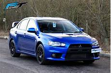 Used Mitsubishi Evo used 2009 mitsubishi evo x evolution x gsr sst fq300 for
