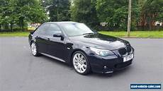 2006 bmw 535d m sport auto for sale in the united kingdom