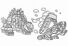 Dinotrux Malvorlagen Dinotrux 8 Ausmalbilder Kostenlos