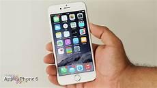 apple iphone 6 test