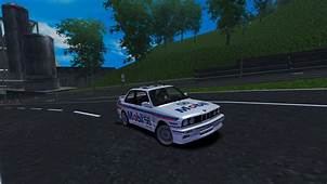 Need For Speed Most Wanted BMW M3 E30  NFSCars