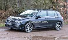 2020 vw golf will introduce 48 volt mild hybrid system