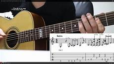 how to play song on guitar how to play house theme song quot everywhere you look quot guitar