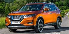 new nissan x trail specs prices in south africa cars co za