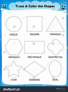 worksheets colors and shapes 12704 shape pattern worksheet grade 4 printable worksheets and activities for teachers parents
