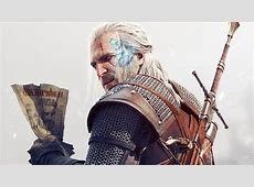 Wallpaper The Witcher 3, Hearts of Stone, Geralt of Rivia