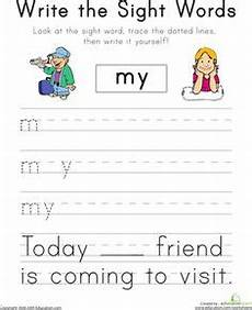 color the rhyming sight words vii kindergarten colors and the o jays