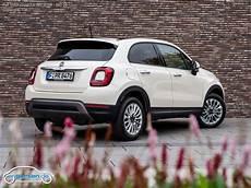 Foto Bild Fiat 500x Cross Facelift 2018 Bild 16