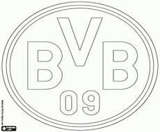 Vfb Malvorlagen Ausmalbilder Fahnen Und Embleme Der Deutschen Fu 223 Liga