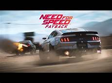 Ea Need For Speed Payback Xbox One De Fr It