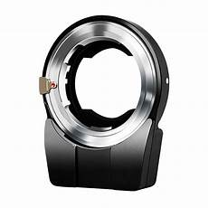 Techart Auto Focus Lens Adapter Ring by Techart Lm Ea7 Auto Focus Af Lens Adapter Ring For Leica M