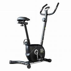 V 233 Lo D Appartement Sprint Confort Bike Iii Fitness Doctor