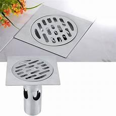 Submarine Kitchen Floor Drains Stainless Steel by Thickened Stainless Steel Bathroom Kitchen Anti Odor Floor