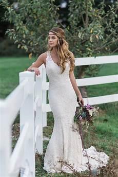 Brautkleid Boho Style - 11 beautiful ideas to for a boho inspired wedding