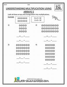 division worksheets with arrays 6420 17 images about teaching math multiplication division on anchor charts maths