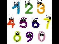 apprendre anglais les nombres cardinaux compter de 1 224
