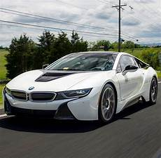 Bmw I8 Review Electric Capabilities Are Already Out Of