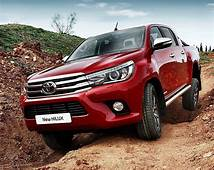 2017 Toyota HiLux Review And Price  Cars 2019 2020