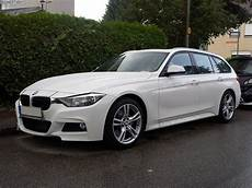 2013 Bmw 3 Series Touring M Sport F31 Fully Exposed