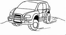 fahrender truck ausmalbild malvorlage die weite welt