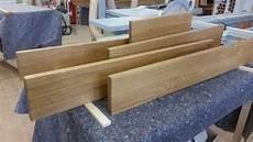 Fensterb 228 Nke Innen Aus Holz Auf Ma 223 30 120 Cm L 228 Nge