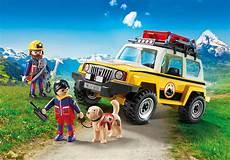 bergretter einsatzfahrzeug 9128 playmobil 174 deutschland