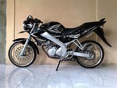 Modifikasi Motor New Vixion by 15 Modifikasi Motor Yamaha New Vixion 2015 Modifikasi