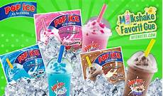 Gambar Pop Idolaku Milkshake Favorit Sepanjang