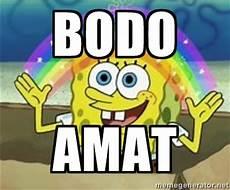46 Gambar Spongebob Dengan Tulisan Bacot