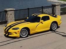 2001 Dodge Viper GTS ACR Stock 703515