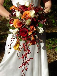 50 fall wedding bouquets for autumn brides fall wedding