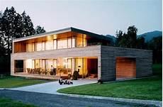 Holzhaus Eigenschaften Vor Und Nachteile In