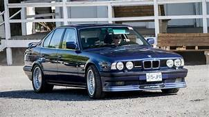 BMW E34 Alpina B10 BiTurbo  B M W Pinterest Cars