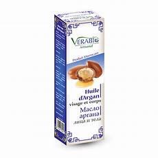 l huile d argan pour visage et corps 100ml tunisie