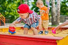 the importance of outdoor play for children early years