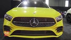 2020 mercedes a250 4matic hatchback exterior and interior