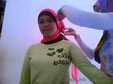 Tips Model Jilbab Untuk Orang Gemuk
