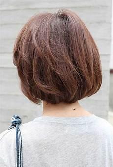 Bob Frisuren Hinteransicht - back view of bob haircuts bob hairstyles 2018