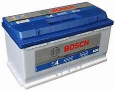 batteria auto bosch batteria bosch s4 95ah auto ricambi boffa