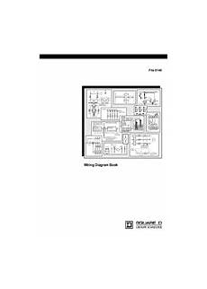 square d wiring diagrams for contactors starters relays and controllers schneider electric