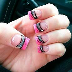 21 hot french tip nails to copy naildesignsjournal com