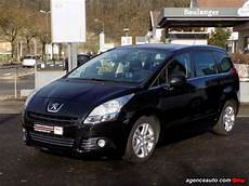 Peugeot 5008 2 0 Hdi 150 7 Places Occasion