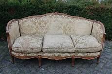 divani in stile barocco divano 3 posti in stile barocco antico tappezzeria in