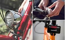 Fahrradbeleuchtung Led G 252 Nstig Kaufen Fahrrad De