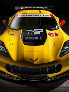 corvette c7 r race car gets green light at 2014 naias