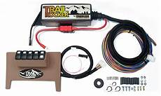 Pai 57001 Painless Performance 11 16 Jeep Jk Trail Rocker