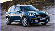 Mini Countryman 2017 Cooper S Interior Exterior