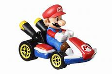 Official Mario Kart Wheels Tracks And Cars Are On The