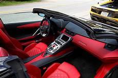 lamborghini aventador s roadster interior at speed with lamborghini s aventador s roadster